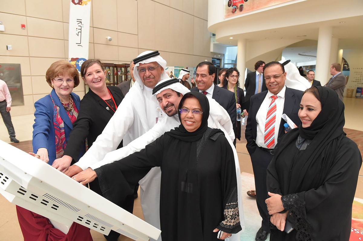 successful careers spotlight ends at zayed university the annual zayed university careers spotlight which was held under the theme my career my happiness ended on monday hundreds of students
