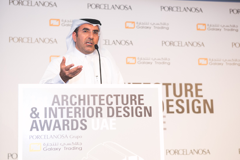 Zayed University Student Wins UAE Architecture And Interior Design
