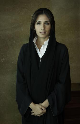 H E Razan Khalifa Al Mubarak