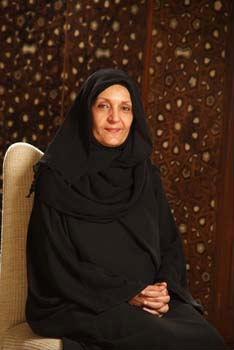 HRH Princess Lolowah Al Faisal Saud