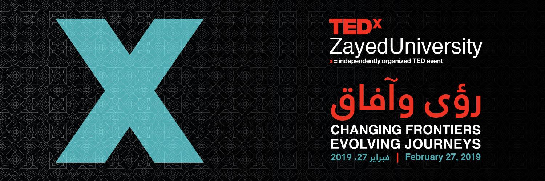 TEDx Zayed University