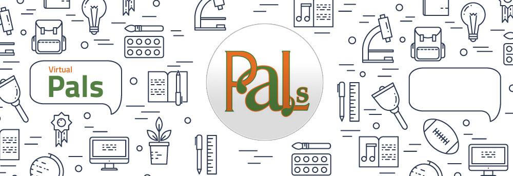 Virtual Pals
